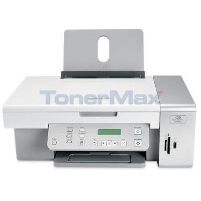 Lexmark X-3550